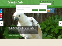 paradisepark.org.uk
