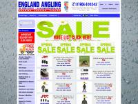 englandangling.co.uk