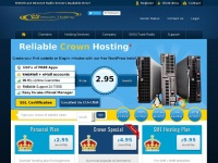 crownhosting.co.uk