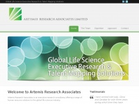 artemisresearch.co.uk