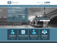 fdrecruit.co.uk