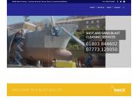 kblasting.co.uk