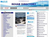rehabdirectory.co.uk