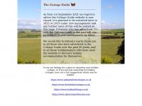 cottageguide.co.uk