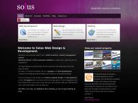 soluswebdesign.co.uk