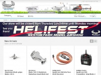 modelhelicopters.co.uk