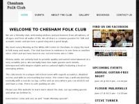 cheshamfolkclub.org.uk