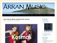 arranmusic.co.uk