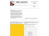 ferrylogistics.co.uk