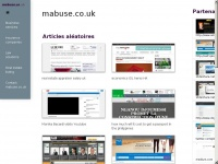 mabuse.co.uk