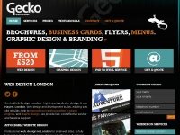 gecko-webdesign.co.uk