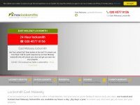 Eastmoleseylocksmith.co.uk