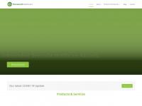 sherwoodhealthcare.co.uk
