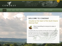 cowdray.co.uk
