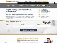 Flightdelayspecialists.co.uk