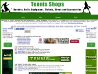 tennis-shops.co.uk