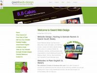 gwentwebdesign.co.uk