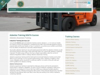 asbestos-training-uk.co.uk