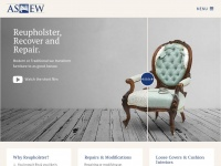 asnew-upholstery.co.uk