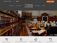 athenatuition.co.uk
