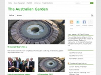 australiangarden.co.uk