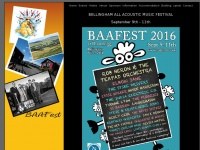 Baafest.co.uk