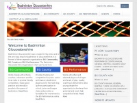 Badmintonglos.co.uk