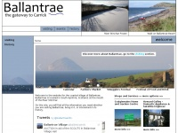 Ballantrae.org.uk