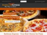 barbican-express.co.uk