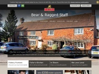 Bear-and-ragged-staff.co.uk
