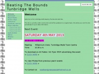 Beatingtheboundstw.org.uk