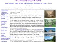 Beckenhamplaceparkfriends.org.uk