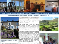 Beckviewcottage.co.uk