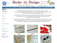 Beckybydesign.co.uk