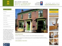 Beldonhouse.co.uk