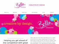 Bellacreative.co.uk