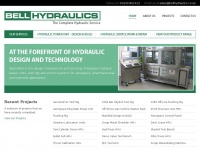 Bellhydraulics.co.uk