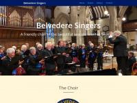 Belvederesingers.org.uk