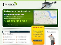 Belvederelocksmith.co.uk