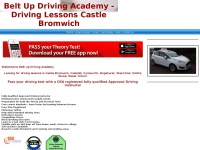 Beltupdrivingacademy.co.uk