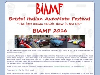 Biamf.co.uk
