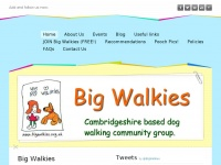 Bigwalkies.org.uk