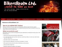 Bikersrealm.co.uk