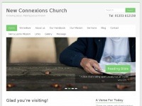 newconnexionschurch.co.uk