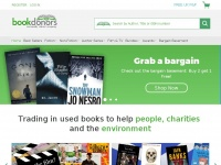 bookdonors.co.uk