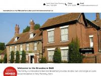 broadacrehotel.co.uk