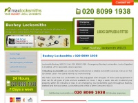 Busheymaxlocksmith.co.uk