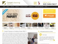 carpetcleaning-goldersgreen.co.uk