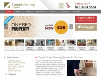 carpetcleaning-clapham.co.uk