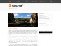 catalystproject.org.uk